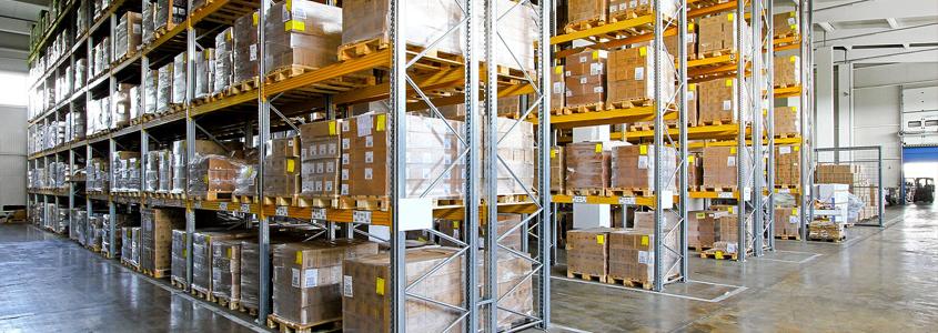 Warehouse Management UnoStar Value Chain Pvt Ltd